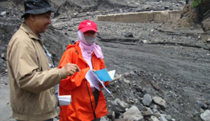 Candi Prambanan Terancam Banjir Lahar Dingin