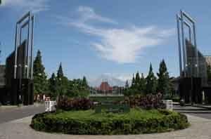 UGM Peringkat 7 Asia Tenggara,Teratas di Indonesia