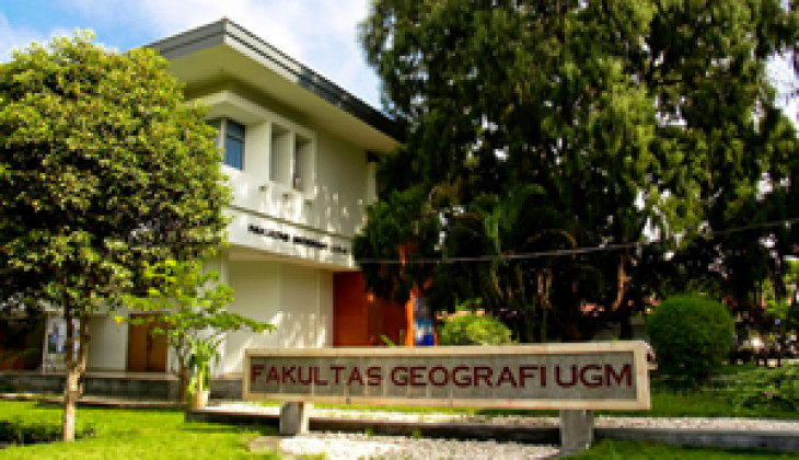 Fakultas Geografi Gelar Olimpiade Geografi Nasional