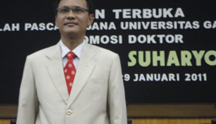 Dr. Akhmad Suharyo: Birokrasi Gemuk Picu Pelayanan Publik yang Berbelit