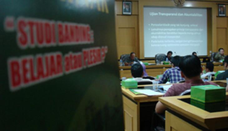 Pengamat: Studi Banding Anggota DPR/DPD ke Luar Negeri Sebaiknya Ditiadakan
