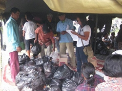 Di Sleman, Jumlah Pengungsi Merapi Bertambah menjadi 15.216 Jiwa