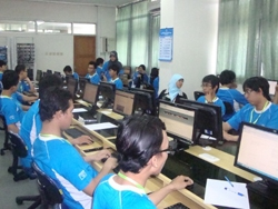UGM Raih Juara Cisco Netriders Indonesia