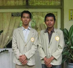 UGM Kirim Mahasiswa ke Konferensi Energi Internasional