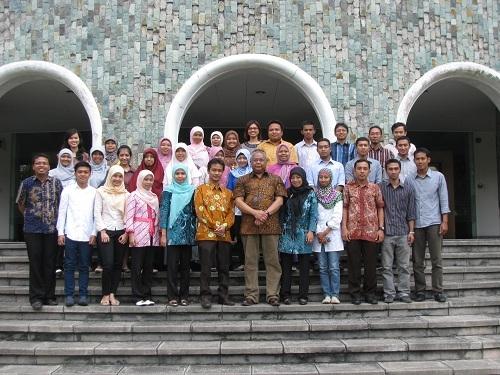 Tiga Mahasiswa MMB SPs UGM Menangkan Hibah Seminar Internasional