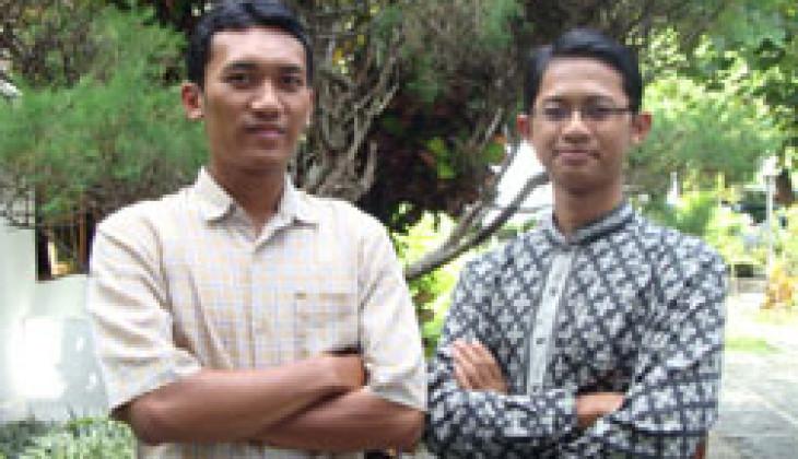 """Mahasiswa UGM Manfaatkan Limbah Pasar Buah menjadi """"Bioetanik"""""""