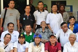 Kumpulkan Alumni, Digelar Mudik Sipil UGM 2010