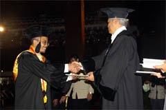 Rektor UGM: Lulusan UGM Berorientasi Pada Kepentingan dan Kemakmuran Bangsa