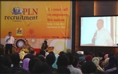 PLN Bangun PLTS di 5 Pulau di Bagian Timur Indonesia
