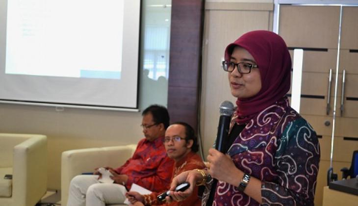 Dorong Publikasi Internasional, FEB Dirikan Kantor Publikasi