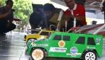 Mahasiswa UGM Juara Inovasi Mobil Berbahan Bakar Alternatif