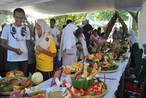 Kampanyekan Pertanian Melalui Agroexpo