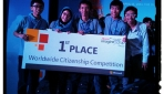 Kembangkan Alat Terapi Stroke, Tim UGM Raih Juara I Imagine Cup 2013