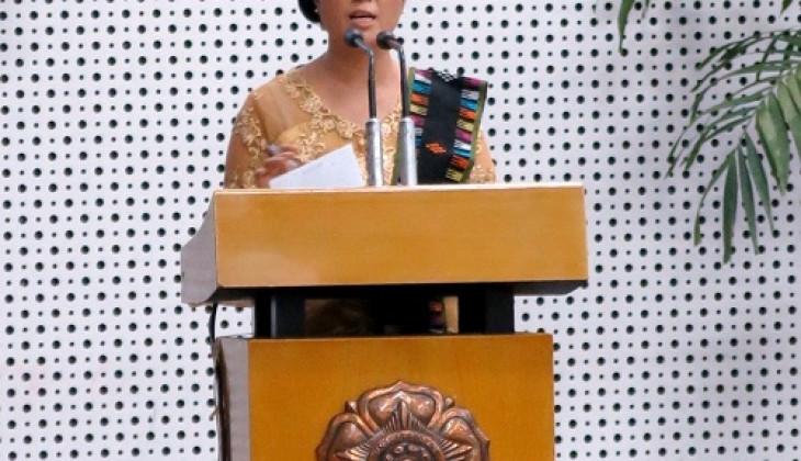 Raih Doktor Usai Teliti Ajaran Katolik di Manggarai