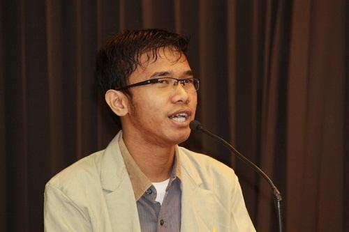 Mahasiswa Desak Otonomi PT Jangan Dihilangkan