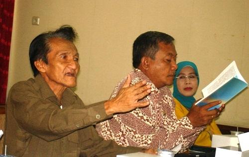 Anggota DPD RI Desak Perubahan UU MD3