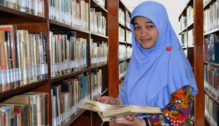 Birrul Qodriyyah, Mahasiwa Berprestasi dari Keluarga Kurang Mampu