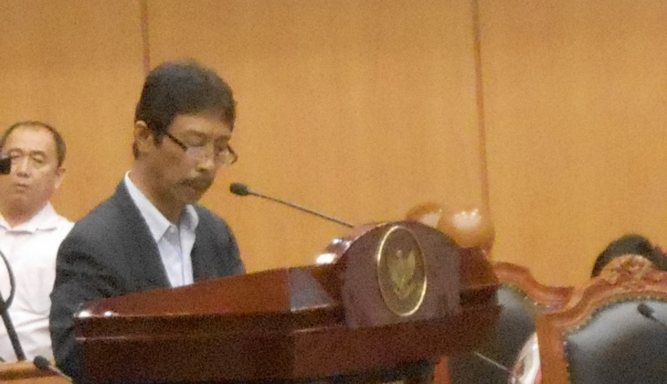 UU Dikti Wajibkan PTN Memberikan Akses Bagi Rakyat Miskin