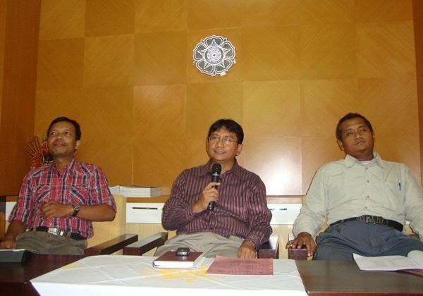 Yogyakarta Layak Jadi Model Kota Perdamaian