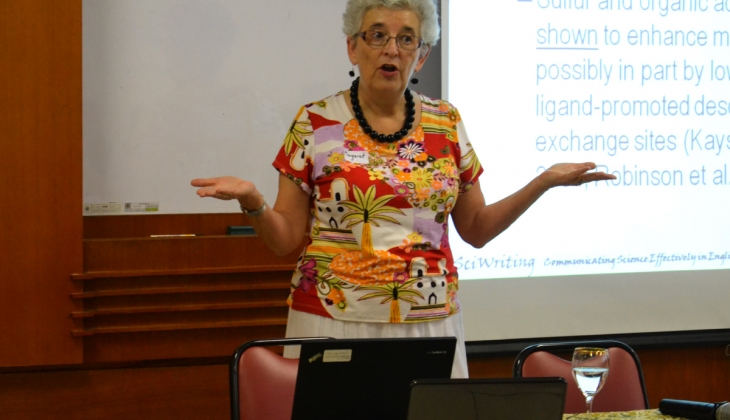 FKH UGM Targetkan 16 Publikasi Internasional