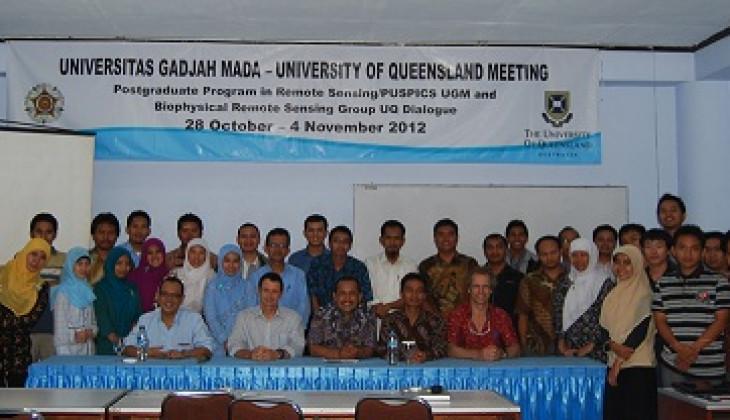 Fakultas Geografi Gelar Workshop Kurikulum