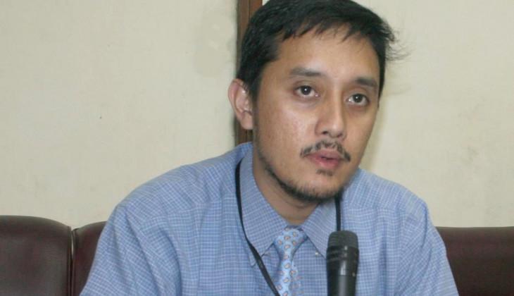 Di Indonesia, UGM Ranking 1 Perguruan Tinggi Versi 4ICU