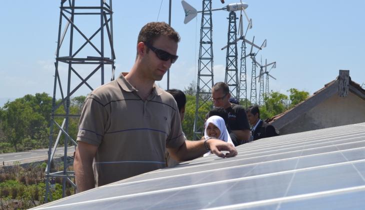 BPH Migas : Pemanfaatan Energi Terbarukan Belum Optimal