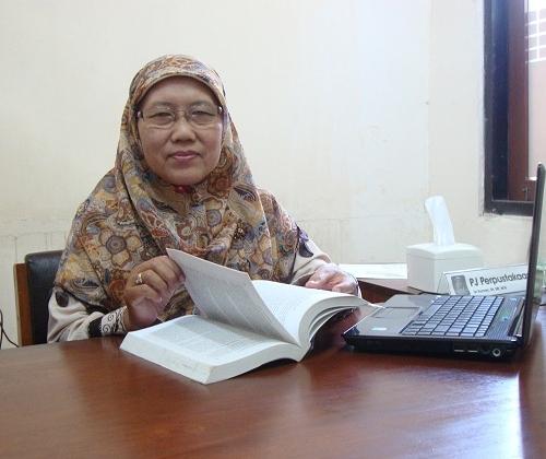 UGM Dominasi Lomba Penulisan Karya Ilmiah Pustakawan Nasional