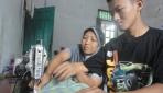 Bidikmisi Hantar Anak Buruh Jahit Kuliah di FH UGM