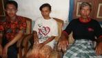 Anak Buruh Tani Yang Diterima di PSIK UGM
