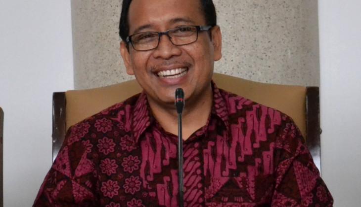 Rektor UGM Optimis Ekonomi Indonesia Membaik
