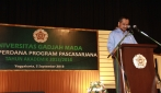 Abraham Samad: KPK Bukan Pemadam Kebakaran