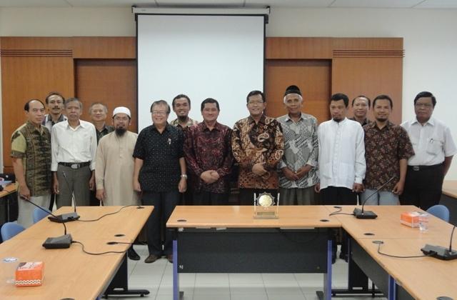 Fakultas Peternakan UGM dan PP Hidayatullah Jalin Kerjasama