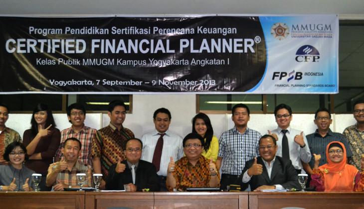 Indonesia Baru Memiliki 831 CFP