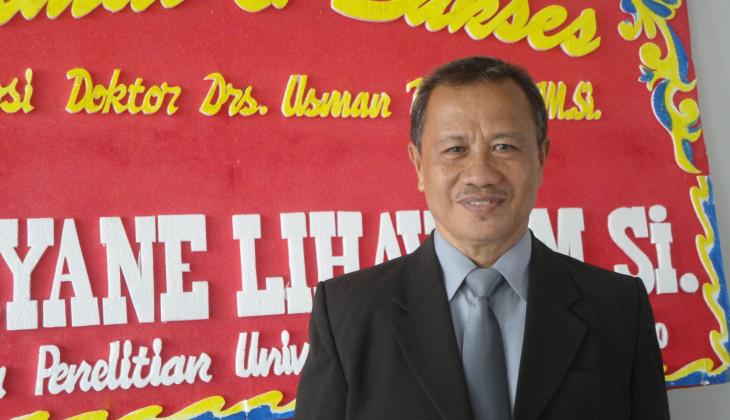Meski Sebaran Tidak Merata, Koperasi di Gorontalo Meningkat