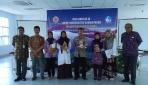 Pelantikan Forsipagama dan Penghargaan Petugas Kearsipan Meriahkan Peringatan Dies IX Arsip UGM
