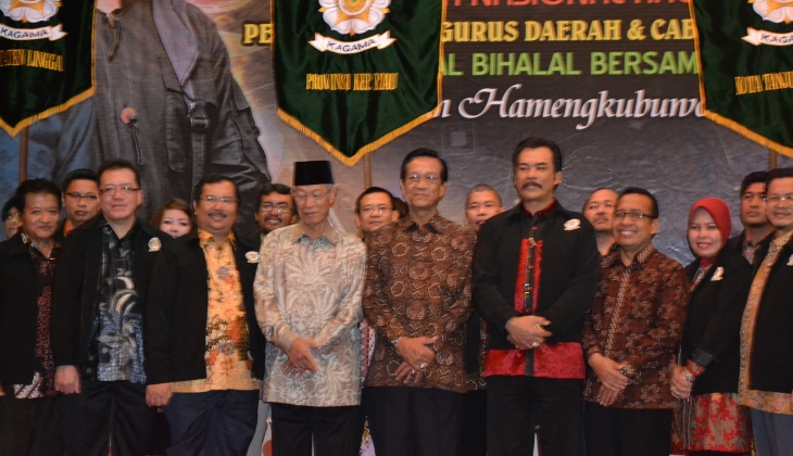 Sri Sultan HB X: Strategi Maritim Indonesia Lemah