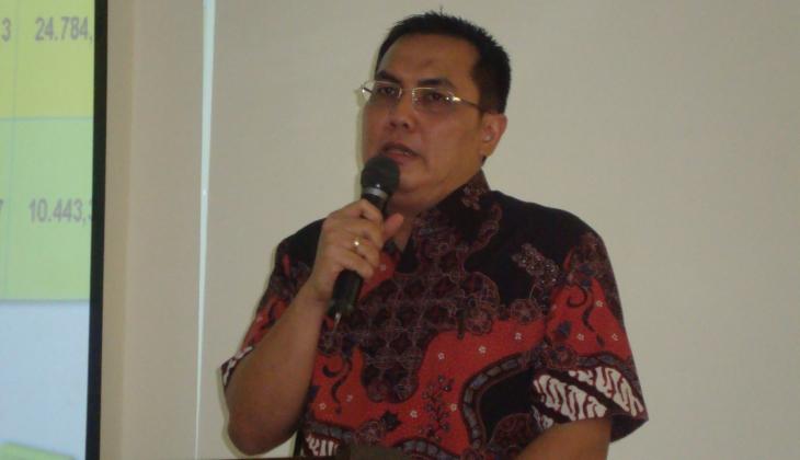 Kementerian PDT Jajaki Peluang Kerja Sama Dengan Fakultas Peternakan UGM