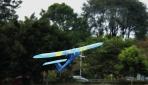 Mahasiswa UGM Kembangkan Teknologi Pesawat Tanpa Awak