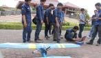 Mahasiswa Kembangkan Teknologi Pesawat Tanpa Awak
