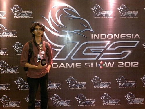 Save Komo Karya Mahasiswa UGM Raih Indonesia Game Developer Award