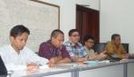 Jaringan Antikorupsi Yogyakarta: Dukung KPK, Selamatkan MK
