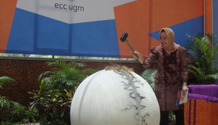 Wujudkan Proyek Mahasiswa, IdeaConnect UGM Diluncurkan
