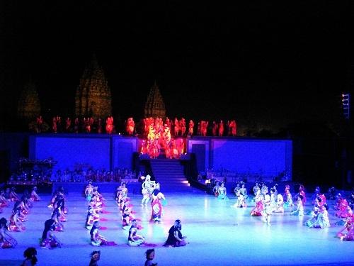 Sendratari Ramayana Prambanan Tercatat dalam Rekor Dunia Guinness