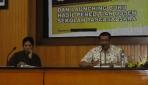 SPs Gelar Seminar Wawasan Kebangsaan dan Kearifan Lokal