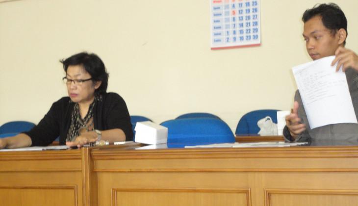UGM Gagas Jaringan Ahli Sastra Asia Tenggara