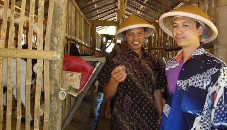 MM UGM Gelar Bakti Sosial di Ngawen, Gunung Kidul