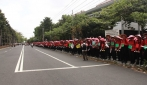 UGM Mendominasi Lomba Presentasi Simposium Nasional Transportasi 2013