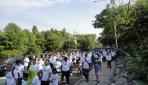 1500 Peserta Ikuti Jalan Sehat UGM