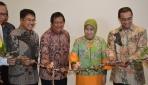 FEB UGM Miliki Gerai Investmen Gallery